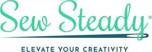 Sew Steady Logo
