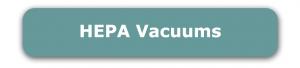 HEPA Vacuums Button