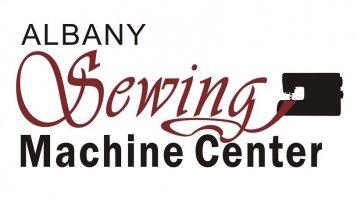 Albany Sewing Logo