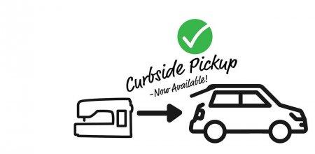 Curbside Pickup Image