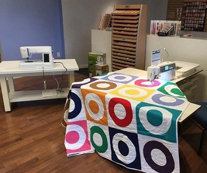 Albany Sewing Machine Center