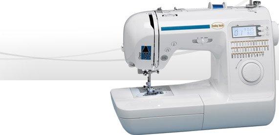 Baby Lock Grace Sewing Machine BL40A Amazing Babylock Grace Sewing Machine