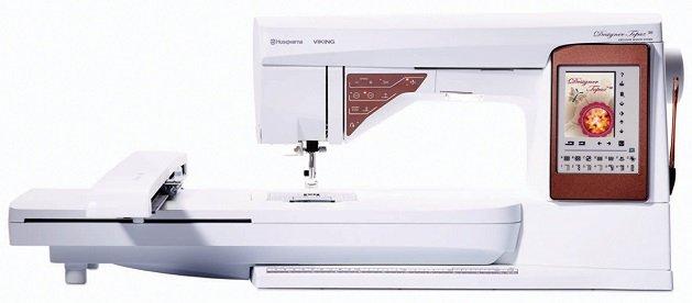 Viking's Designer Topaz 50