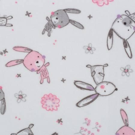 Cuddle Bunny Hop Blush