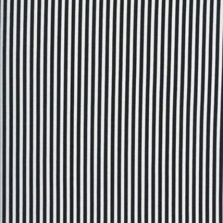 Bonjour Paris Black Stripe