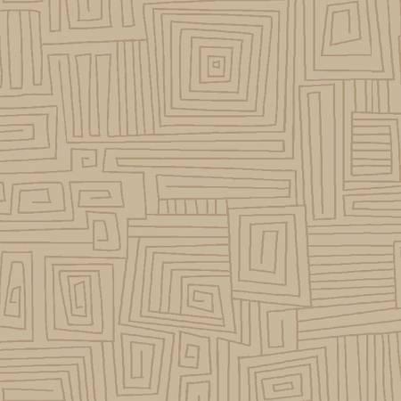 Bear Essentials 3 Maze Dark Tan