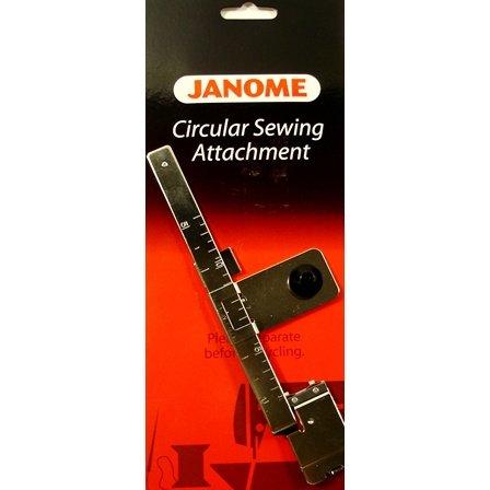Janome Circular Sewing Attachment 7330,7360