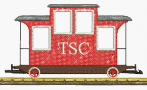 Free Designs Trains 2014