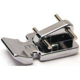 Janome Zipper Foot Oscillating 5mm