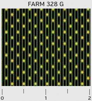 Farmhouse Stripes and Dots 328G