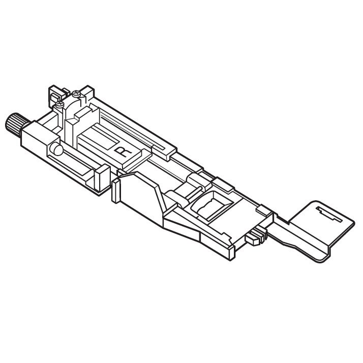 Automatic Buttonhole Foot (R) 12000 15000
