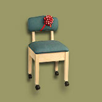 Stump Comfee Chair
