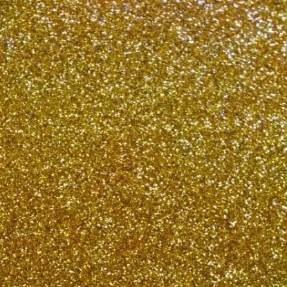 Gold GlitterFlex Ultra