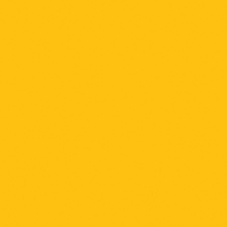 Yellow Deco Flock