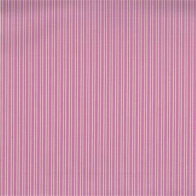 Terra Australis Stripe Pink and White By Ella Blue