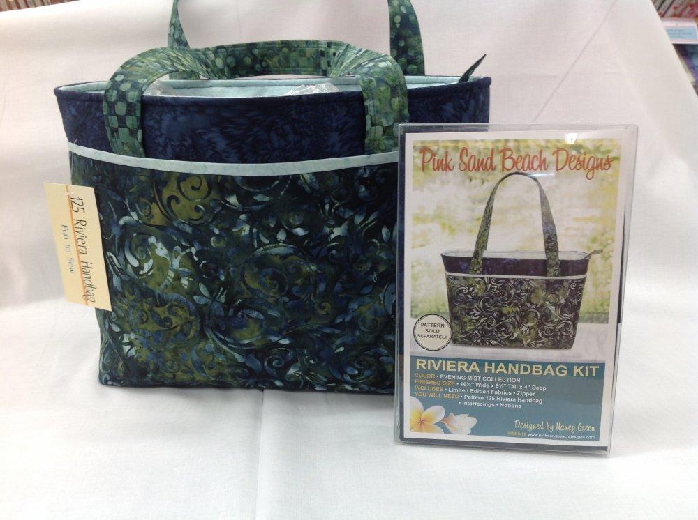 Riviera Handbag Kit