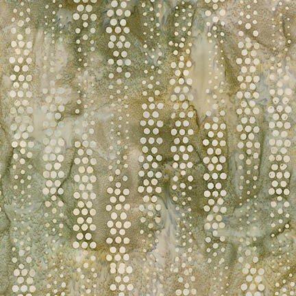Artisan Batiks: Elementals Dots N Spots - AMD-15010-160 - Taupe