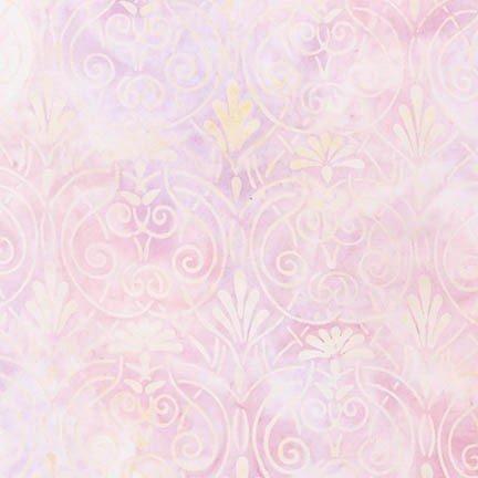 Artisan Batiks: Lafayette 2 - AMD-14975-97 - Rose
