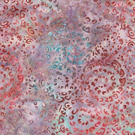 Artisan Batiks: Nature's Creations 2 - AMD-15482-24 - Plum