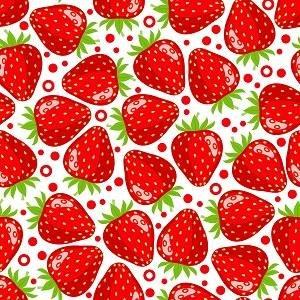 HTVP Strawberries