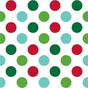 HTV Christmas Dot
