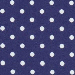 White Dots on Grape #2261