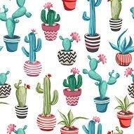 Cactus Adhesive Vinyl