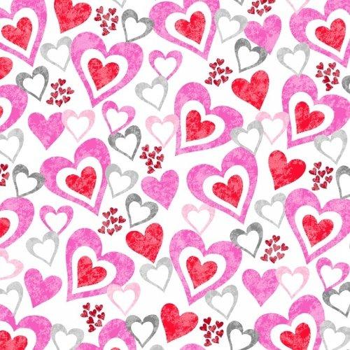 Hearts of Love 4376-2