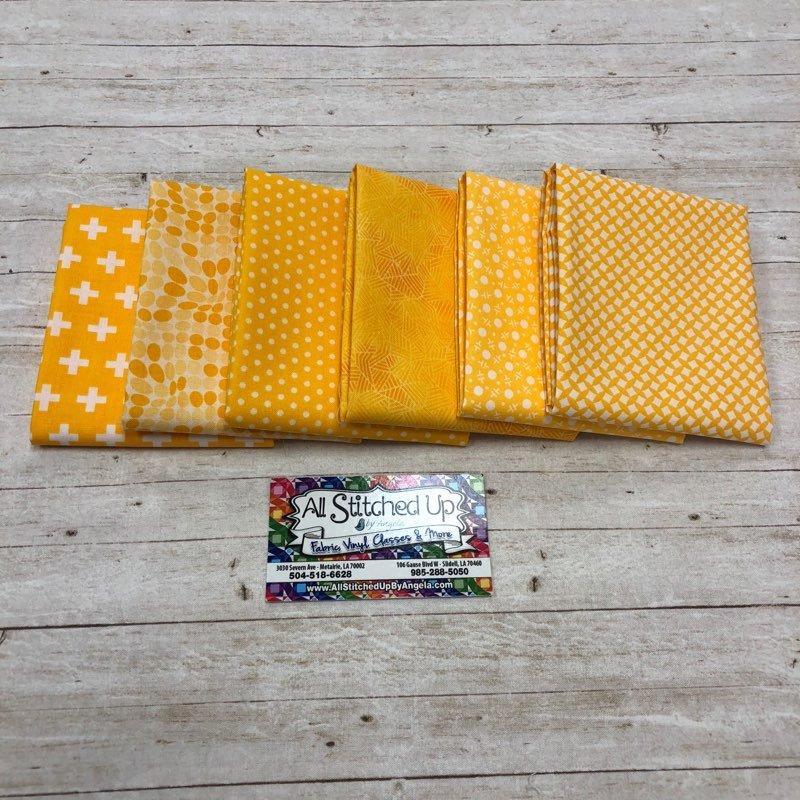 Yellow 6FQB