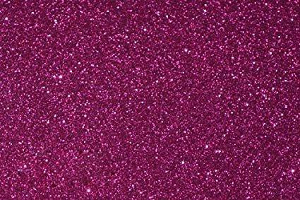 Hot Pink GlitterFlex Ultra