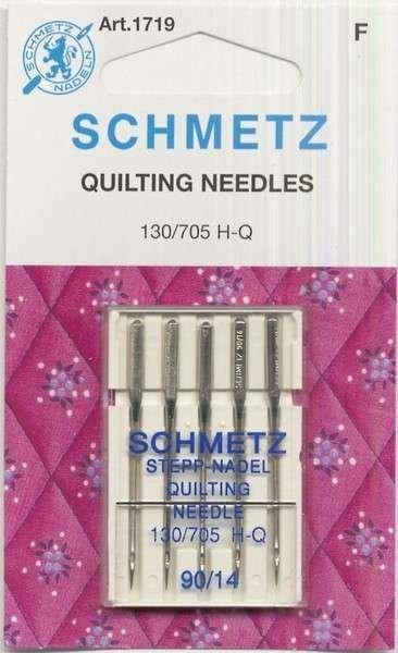 Schmetz Quilting Machine Needle Size 14/90