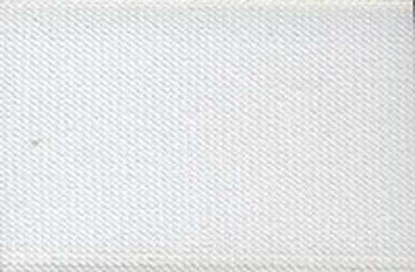 Elastic Belting - 2 in. White