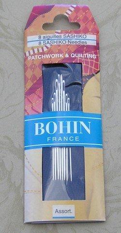 Bohin Darners Needles - Size 7