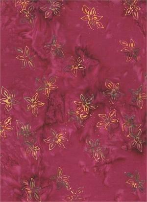 Allegheny Collection 2936 - Batik Textiles Fat Quarter