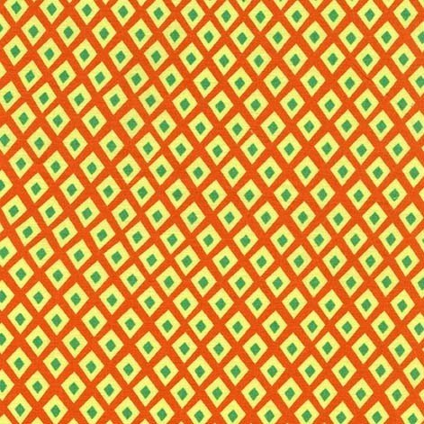 Spot Citron  - Michael Miller