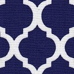 Royal Quatrefoils Cotton