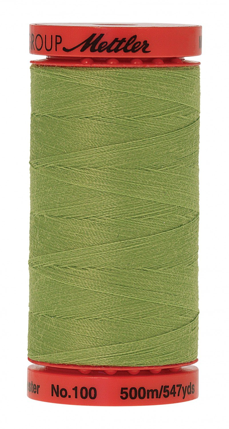0092 Mettler Metrosene Thead Bright Mint - 547 yards (0952)