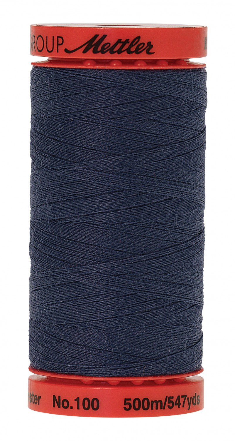 0311 Mettler Metrosene Thead Blue Shadow - 547 yards (0684)