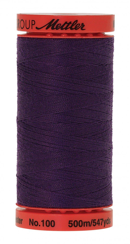 0578 Mettler Metrosene Thead Purple Twist - 547 yards (0583)