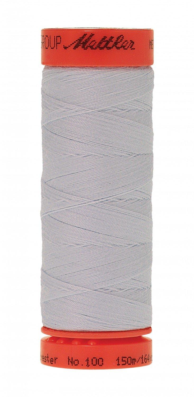 0023 Mettler Metrosene Thread Hint of Blue (0841)