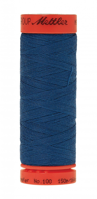0024 Mettler Metrosene Thread Colonial Blue (0565)