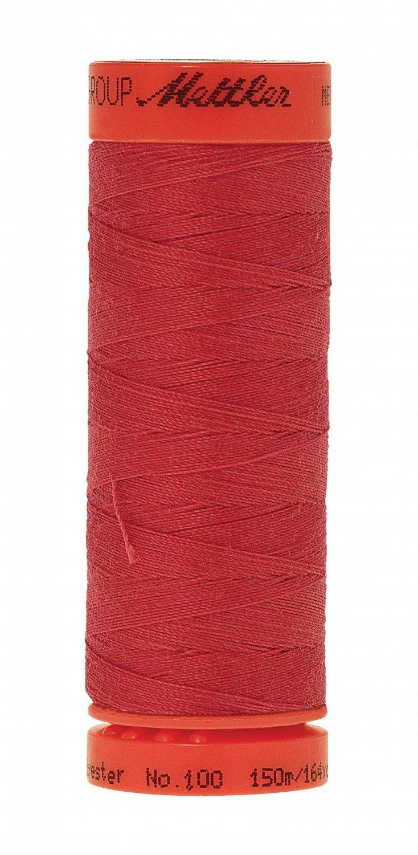 0089 Mettler Metrosene Thread Strawberry (0921)