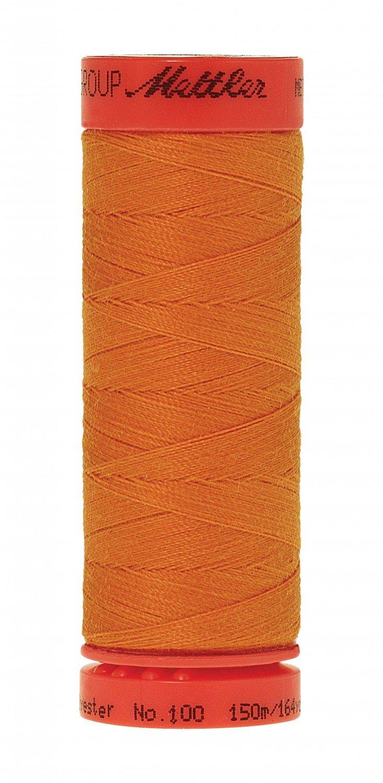 0122 Mettler Metrosene Thread Pumpkin (0829)