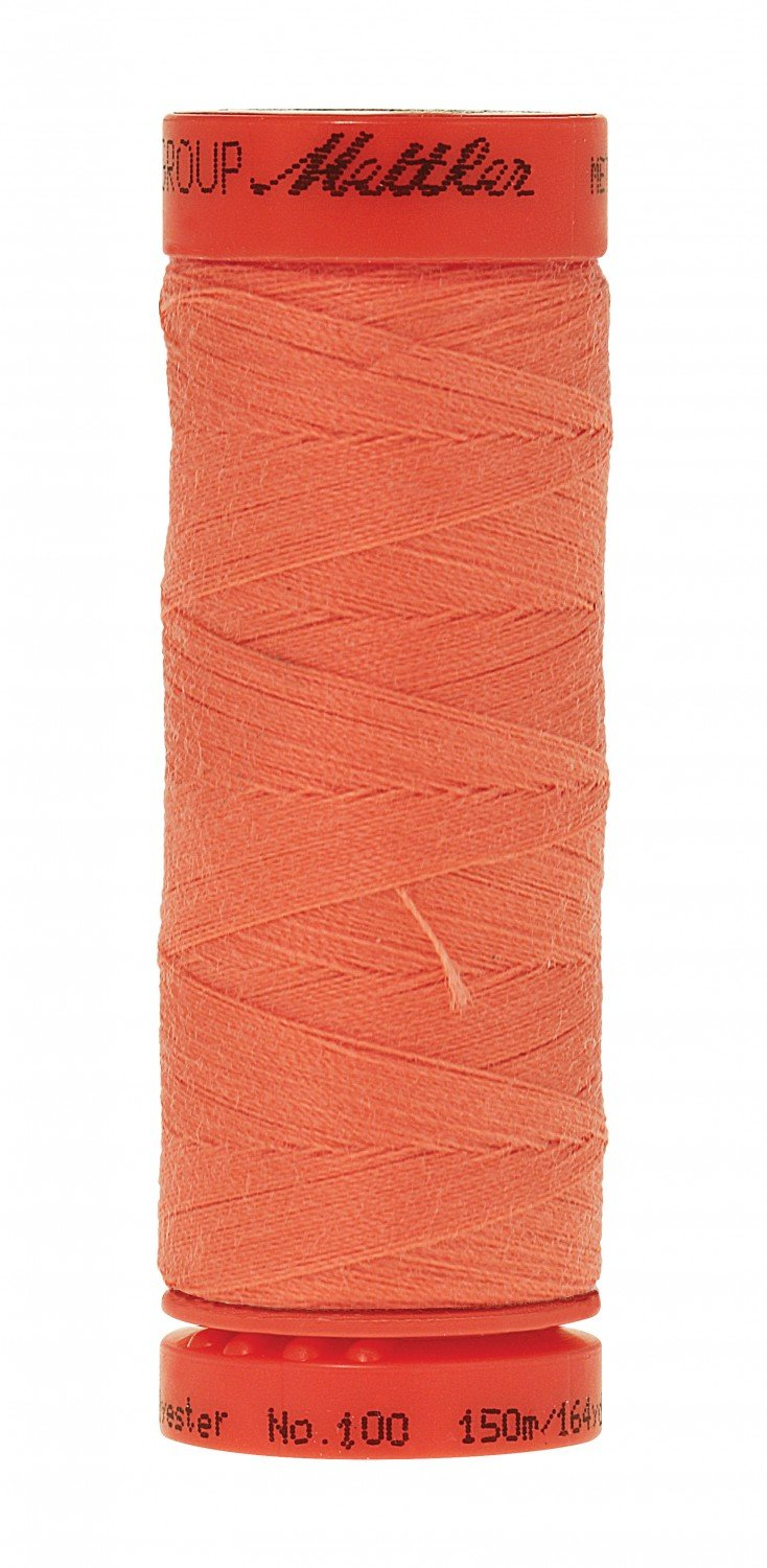 0135 Mettler Metrosene Thread Salmon (0592)