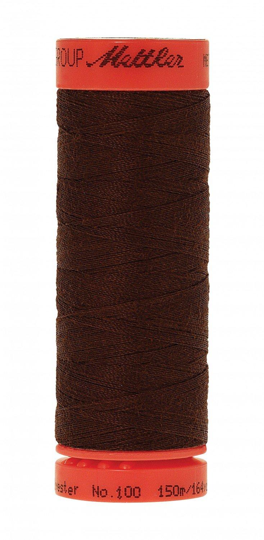 0175 Mettler Metrosene Thread Cinnamon