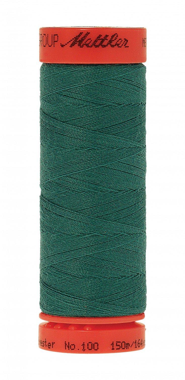 0222 Mettler Metrosene Thread Green (0553)