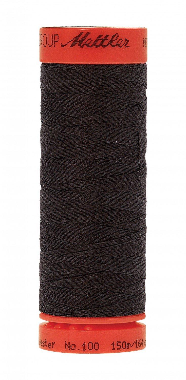 0348 Mettler Metrosene Thread Mole Grey (0710)