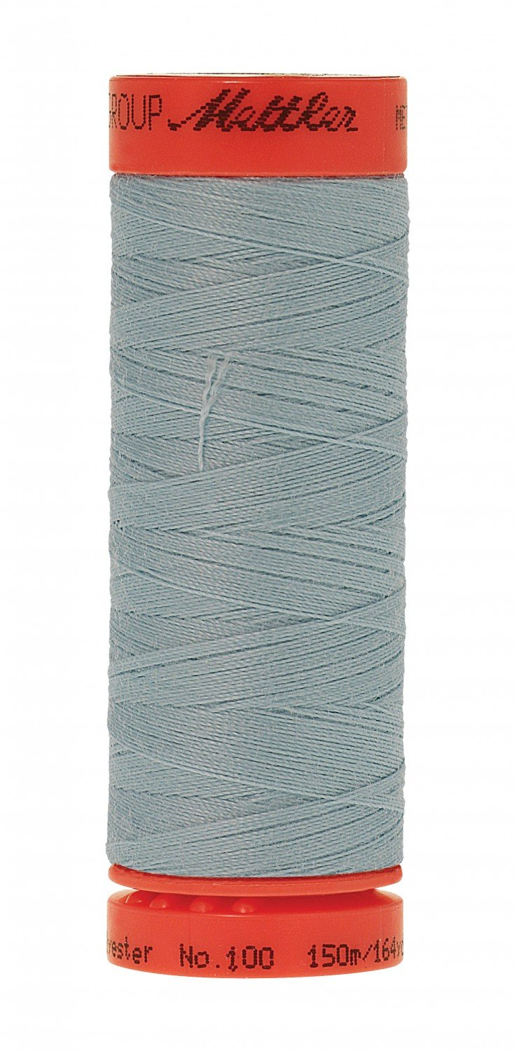 0407 Mettler Metrosene Thread Spearmint (0669)