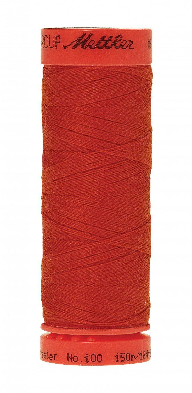 0450 Mettler Metrosene Thread Paprika (0594)