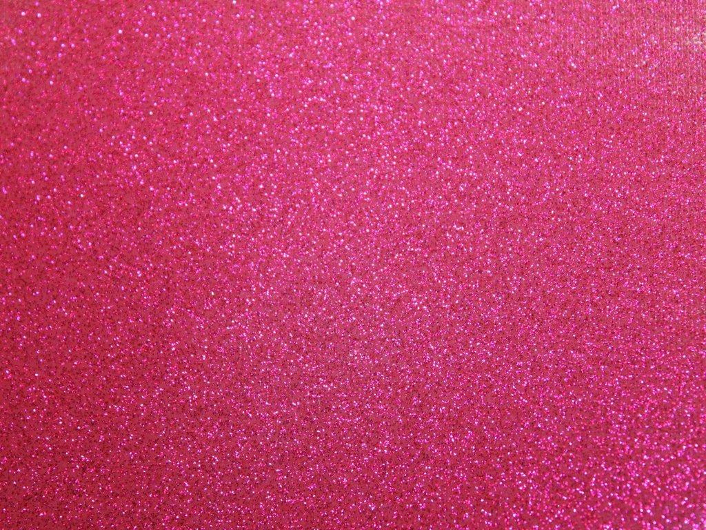 Fuchsia Sparkle Vinyl